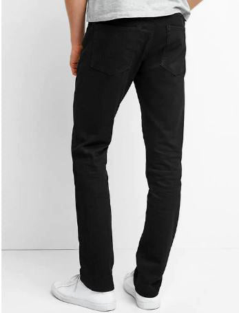 MEN'S DENIM SKINNY FIT JEANS | GP