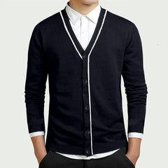 MEN'S SLIM FIT CARDIGAN | OLD NAVY