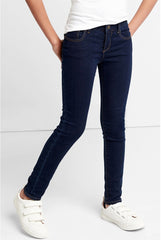 GIRL'S SUPER SKINNY JEANS | GP-(5Y-12Y)