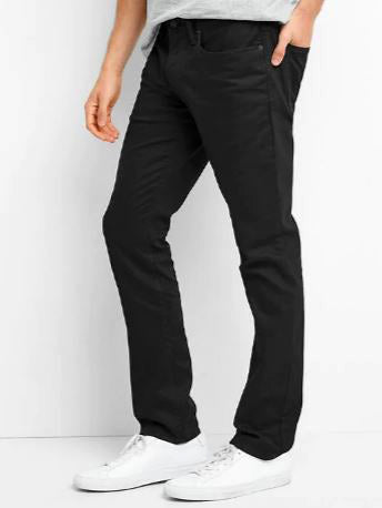 MEN'S DENIM SKINNY FIT JEANS | GAP
