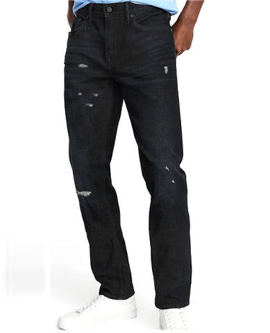 MEN'S DESTROY SKINNY STRETCH JEANS | GAP