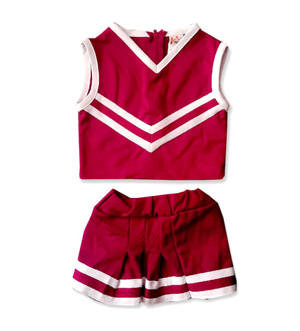 GIRL'S CLASSIC TRIANGLE  SET | LITTLE KING-(2Y-16Y)