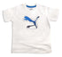 PRESCHOOL BOY'S NO. 1 LOGO T-SHIRT | PUMA