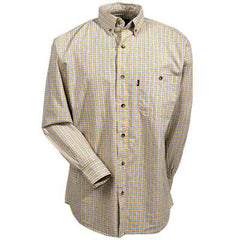 MEN'S WRINKLE RESISTANT BUTTON DOWN SHIRTS | LAKIN McKEY