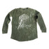 BOYS EAGLE HEAVY THERMAL WINTER TEE| GAP-(4Y-13Y)