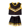 GIRL'S CLASSIC TRIANGLE  SET | LITTLE KING-(2Y-12Y)