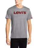 MEN'S GRAPHIC TEXT LOGO T-SHIRT | LEVI'S®