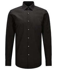 MEN'S EASY IRON SHIRT SLIM FIT | H&M