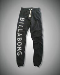 BILLABONG MEN'S FLEECE TROUSER