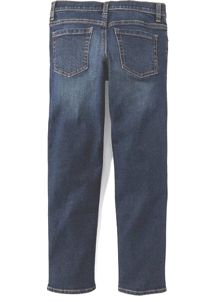 BOY'S KARATE BUILT-IN FLEX MAX SLIM JEANS | OLD NAVY