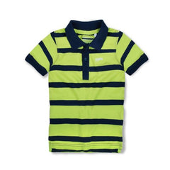BOYS HOME STATE POLO BY C&A-PARROT/NAVY(2-16YRS)