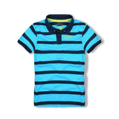 BOYS HOME STATE POLO BY C&A BLUE/NAVY (2-8YRS)