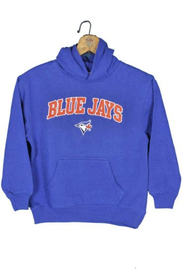 BOYS HOOD NFL BLUE JAYS