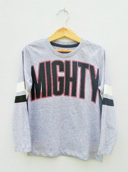 BOYS MIGHTY PLAYER TEE BY OVS (4-9YRS)
