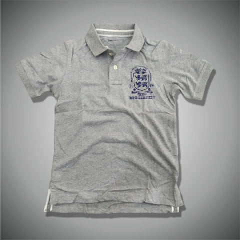 BOYS SPORTSMANSHIP POLO BY GAP (4-12YRS)