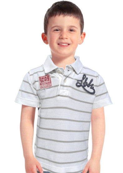 BOY'S POLO ZARA