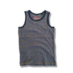 BOY'S SUMMER TEE BY NEXT- NAVY (3-14)YRS