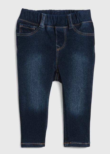 GIRL'S PULL ON JEGGINGS | GAP