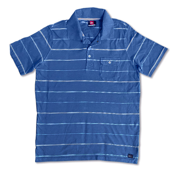 MEN'S POCKET POLO | QUICK SILVER