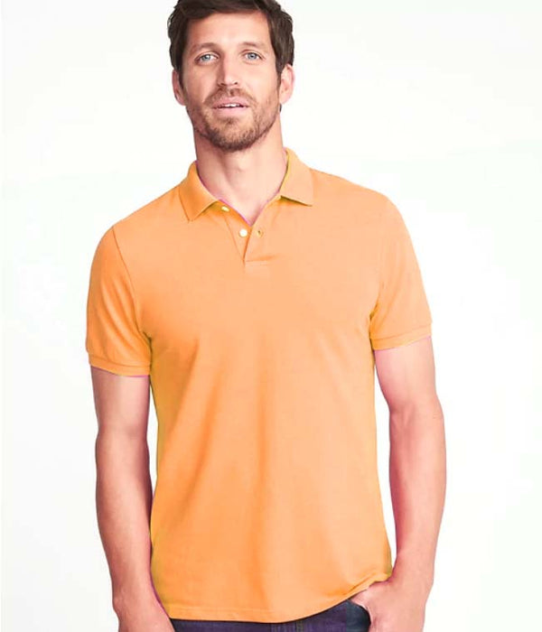 MEN'S THE CLASSIC POLO| OLD NAVY