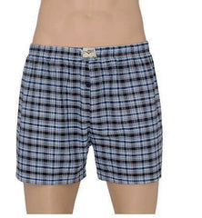 MEN'S 3 HERREN WEBBOXER SHORTS | GRIFFIN