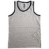 MEN'S CONTRA MUSCLE TEE| DCSHOE