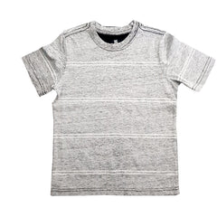 BOY'S CLASSIC STRIPED T-SHIRT| DCSHOE-(2Y-16Y)