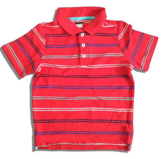 KIDS YARN DYED POLO | OLD NAVY- (12M-5YRS)