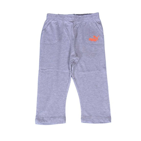 KIDS TROUSER BY PUMA- (3-24)M