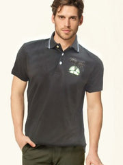 MENS BEACH POLO|ROBERTO CAVALLI