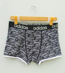 MENS BOXER PACK OF 3 ADDIDAS