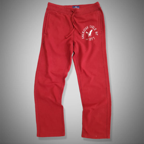 MEN'S FLEECE TROUSER|AMERICAN EAGLE|B GRADE