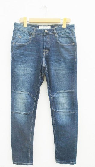 MENS SKINNY TAPERED FIT JEANS|ESPRIT