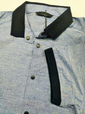 MEN'S SLIM FITTING SUMMER TREAT SHIRT|JACK & JONE
