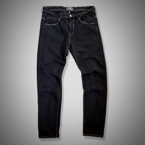 MENS SLIM STRAIGHT JEANS ZARA