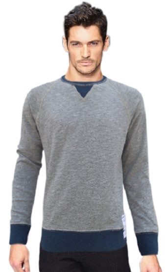 MENS SWEAT SHIRT|AMERICAN EAGLE