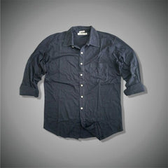 MEN'S COTTON JERSEY SHIRT|CK
