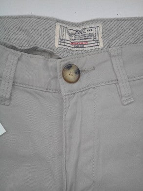 MEN'S TWILL SHORTS RIFLE