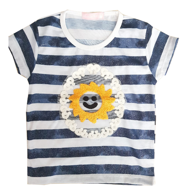 GIRL'S SUNSHINE OF MY LIFE T-SHIRT | MARKHOR
