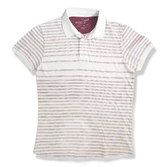 MEN'S STRIPED POLO|PULL & BEAR