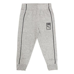 BOY'S PIPING FLEECE TROUSER | PUMA-(3M-20Y)