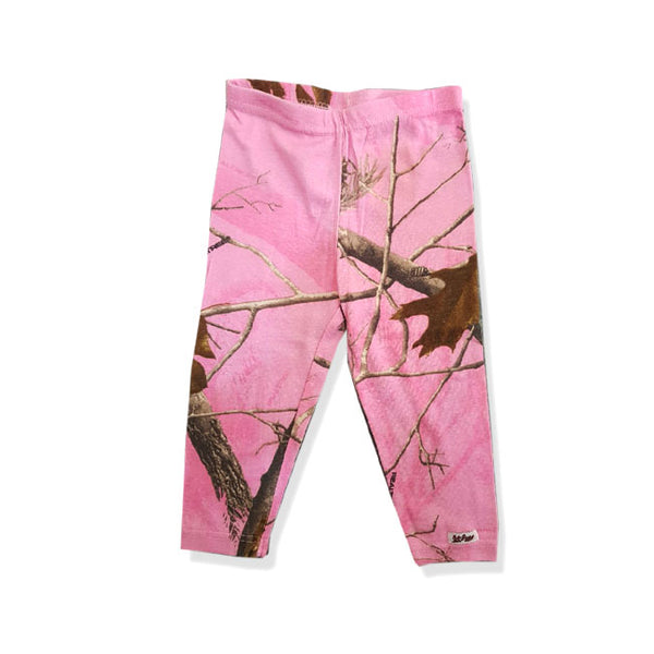 GIRL'S REAL TREE TROUSER|LIL-JOEY-(3M-4Y)