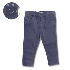 BOY'S SMILE SHINE JEANS | AVERY & CO.-(3M-36M)