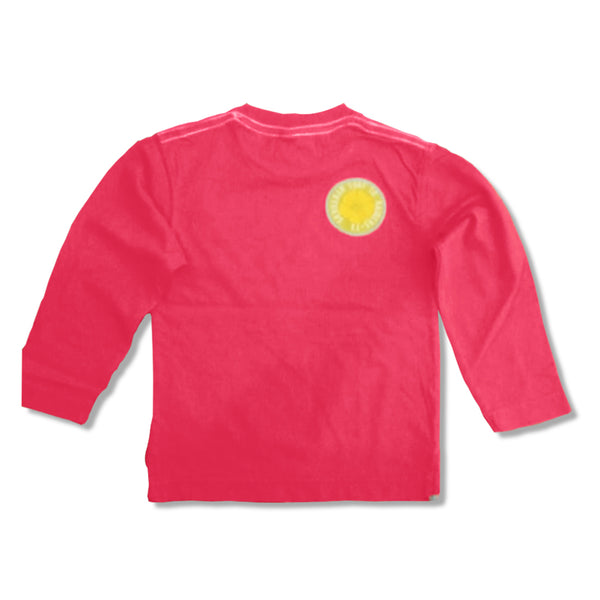BOY'S SURF CO.RIDERS T-SHIRT | ZARA-(2Y-7Y)