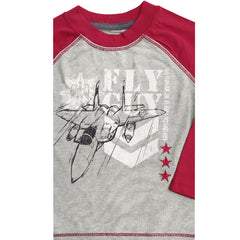 BOY'S FLY GUY TEE | OLD NAVY-(6M-5Y)