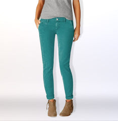 STRETCHY ANKLE JEGGING LADIES JEANS|AEROPOSTALE
