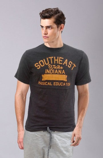 SOUTHEAST PRINT T-SHIRT IN 100% COTTON BY OVS