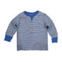 BOYS CLASSIC STRIPED  T-SHIRT| GAP (3Y-5Y)