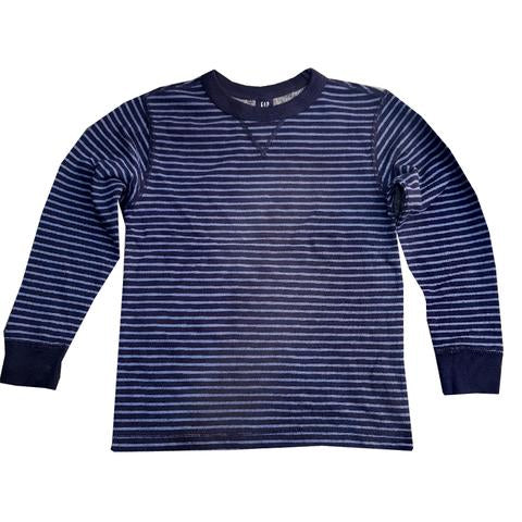 BOYS CLASSIC STRIPED  T-SHIRT| GAP (4Y-13Y)