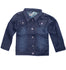 GIRL'S DENIM JACKET | IN EXTENSO-(2Y-14Y)